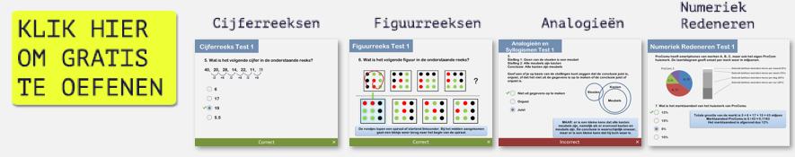 rollenspel assessment gratis oefenen uitleg tips