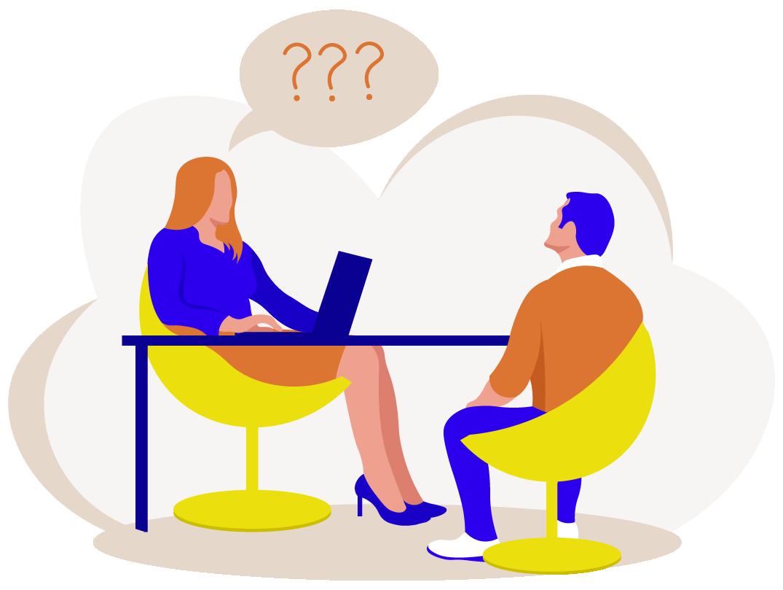 voorbereiden sollicitatiegesprek tips dos donts